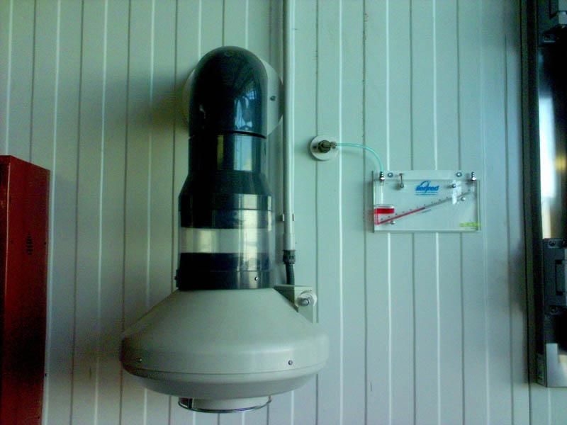 ilerfred servicios accesorios valvula admision de aire con ventilador