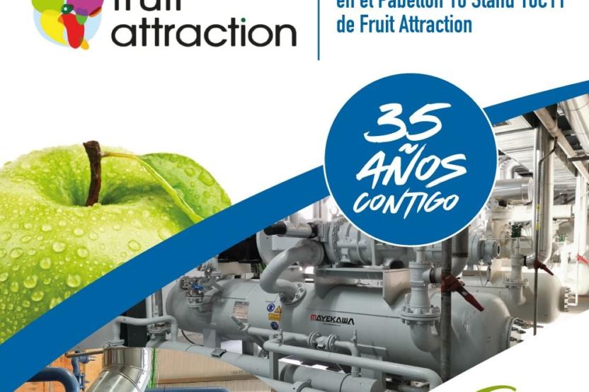 Ilerfred - Fruit Attraction 2021